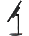 """Геймърски монитор Acer - XF240QP, 23.6"""", FHD, 144Hz, FreeSync, 1ms, черен - 5t"""