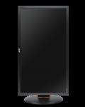 """Геймърски монитор Acer - XF240QP, 23.6"""", FHD, 144Hz, FreeSync, 1ms, черен - 6t"""