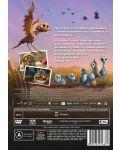 Жълтурко (DVD) - 3t