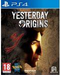 Yesterday Origins (PS4) - 1t