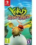 Yoku's Island Express (Nintendo Switch) - 1t