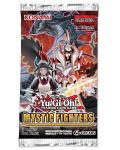 Yu-Gi-Oh Mystic Fighters Booster - 1t