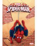 Залепи и играй 1: The Ultimate Spider-Man + 30 стикера - 2t