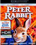 Зайчето Питър (4K UHD Blu-ray) - 1t