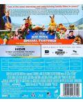 Зайчето Питър (4K UHD Blu-ray) - 3t
