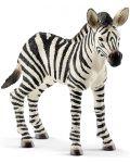 Фигурка Schleich Wild Life - Бебе зебра - 1t