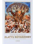 Zlatyu Boyadziev. The Vision of the Gread Master - 1t