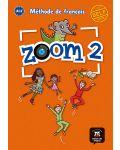 Zoom 2 · Nivel A1.2 Libro del alumno - 1t