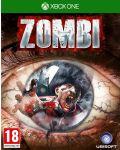 Zombi (Xbox One) - 1t