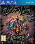 Zombie Vikings: Ragnarok Edition (PS4) - 1t