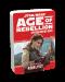 Допълнение за ролева игра Star Wars: Age of Rebellion - Analyst Specialization Deck - 1t