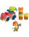 Play Doh Town - Противопожарен камион - 1t