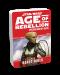 Допълнение за ролева игра Star Wars: Age of Rebellion - Beast Rider Specialization Deck - 1t