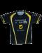 Тениска Dignitas Jersey, черна - 1t
