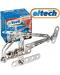 Метален конструктор Basic Хеликоптер от Eitech - 3t