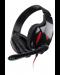 Гейминг слушалки Genesis H44 - черни - 1t