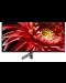 """Смарт телевизор Sony - KD55XG8505, 55"""" , 4K, черен - 3t"""