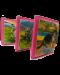 Книжка за баня: Животните на двора - с дрънкалка - 2t