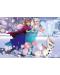 Пъзел Trefl от 160 части - Замръзналото кралство - 2t