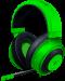 Гейминг слушалки Razer Kraken - Multi-Platform, зелени - 2t