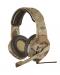Гейминг слушалки Trust GXT 310D Radius - desert camo - 1t