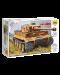 """Военен сглобяем модел - Германски танк  Pz.Kpfw.VI """"Tiger"""" - 1t"""