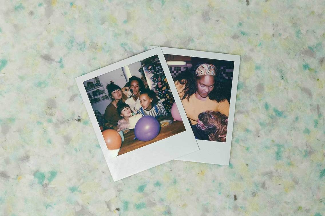 x40 film pack