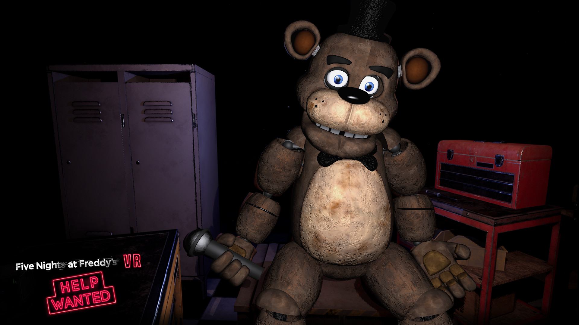 Five Nights at Freddy's: Help Wanted (PS4)