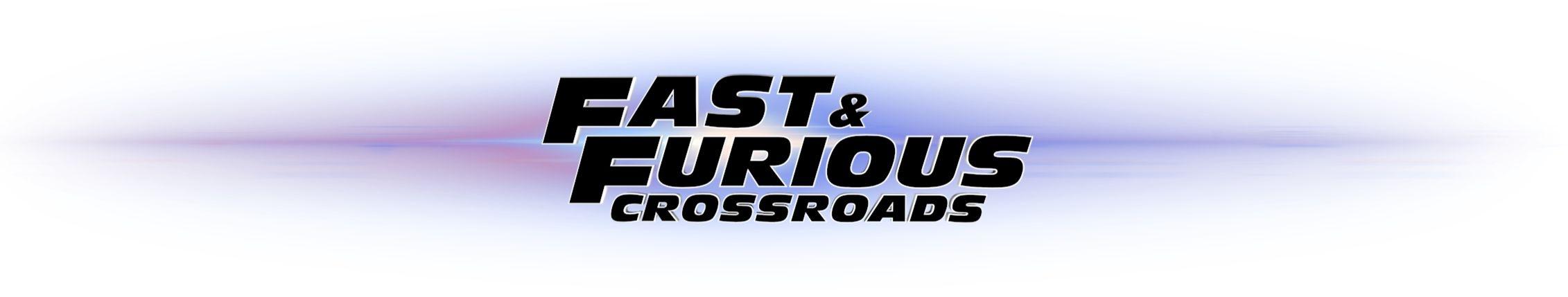 Игра FAST&FURIOUS CROSSROADS