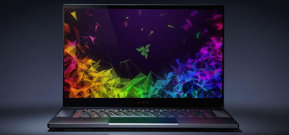 Razer Лаптоп