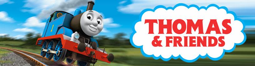 Игрален комплект Thomas & Friends