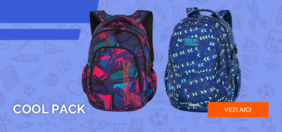 Раници Cool Pack