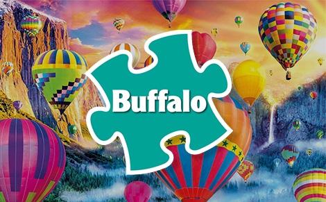 Пъзели Buffalo