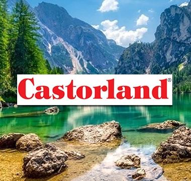 Пъзели Castorland