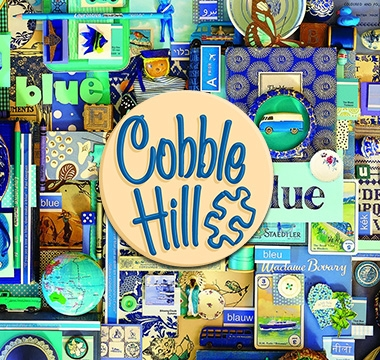 Пъзели Cobble Hill