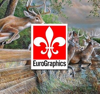 Пъзели Eurographics