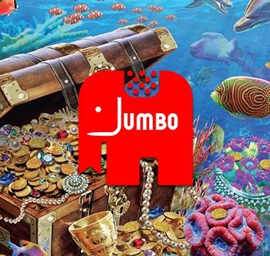 Пъзели Jumbo