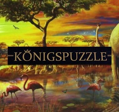 Пъзели Konigspuzzle