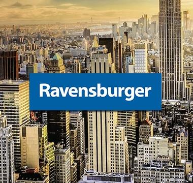 Пъзели Ravensburger