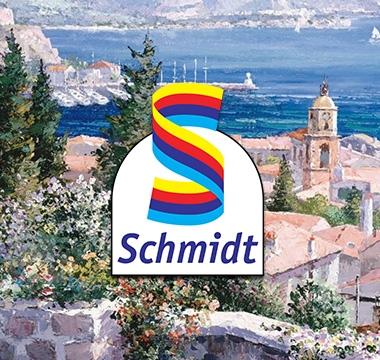 Пъзели Schmidt