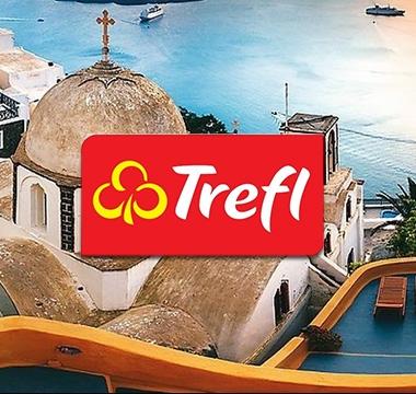 Пъзели Trefl