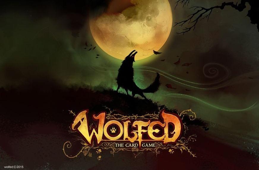 Wolfed