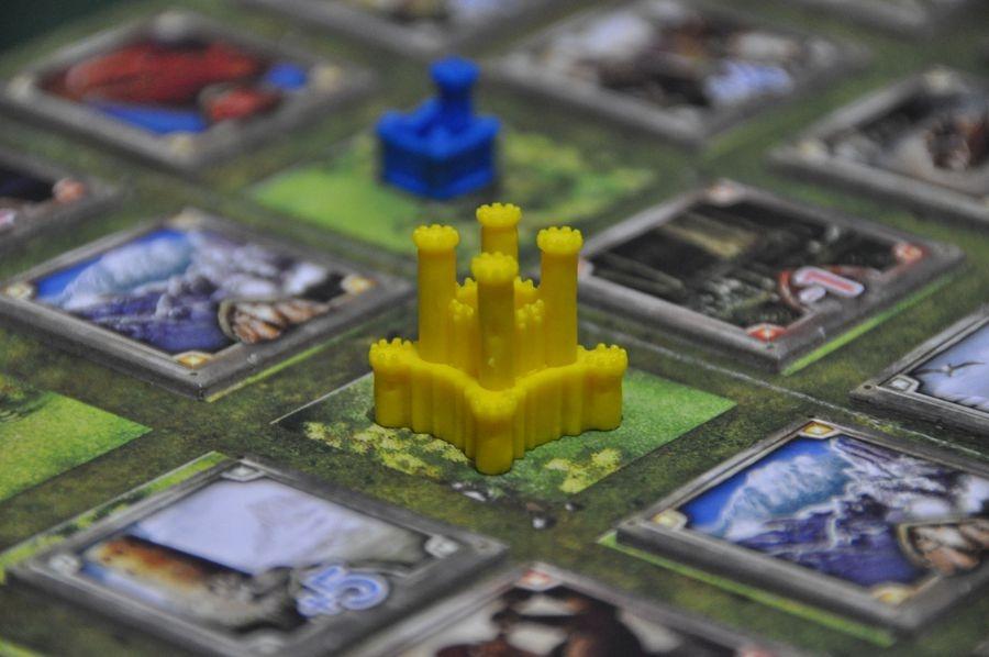Настолна игра Кралства