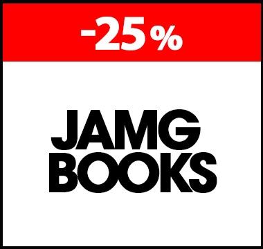 JAMG Books