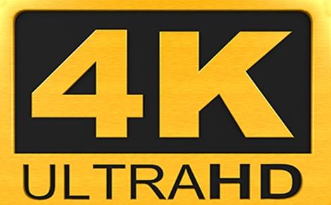 Филми на Blu-Ray 4K UHD