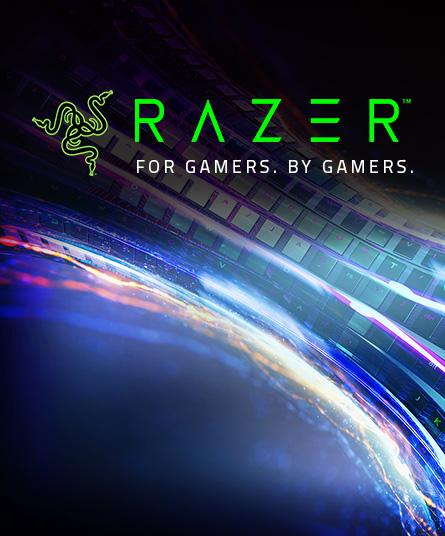 Razer продукти