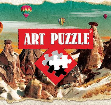 Пъзели Art puzzle