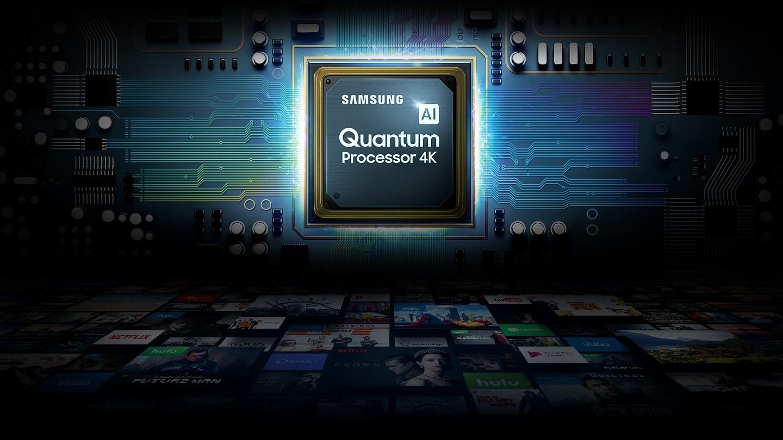 Samsung 55Q6
